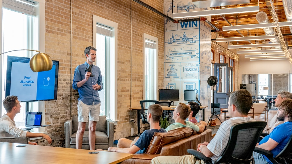 Pokretanje Startup poduzeća